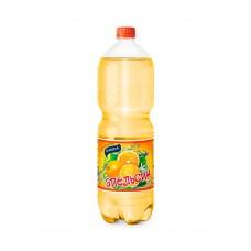 Напиток б/а Дарида вкус апельсина газированный 1,45л