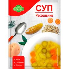 СУП-КОНЦЕНТРАТ   РАССОЛЬНИК 0,180