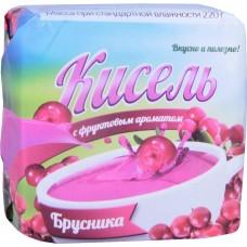 КИСЕЛЬ   АРОМАТ БРУСНИКА 0,220 Г