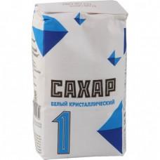 СахарСАХАР   БЕЛЫЙ КРИСТАЛЛИЧЕСКИЙ ФАС 1,0